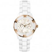 Orologio donna guess x69003l1s sport chic