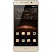 Telefon Mobil Huawei Y5 II, 8GB, Dual SIM, 4G, Gold
