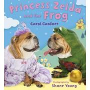 Princess Zelda and the Frog by Carol Gardner