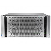 HPE ProLiant ML350 Gen9 2xE5-2630v3 2.4GHz 8-core 2P 32GB-R P440ar 8SFF 2x800W PS ES EU Rack Server