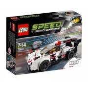 LEGO Speed Champions Audi R18e (75872)