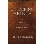 Unlocking the Bible by Jeff Lasseigne
