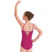 Maillot Ballet Niña Mirella - M225C