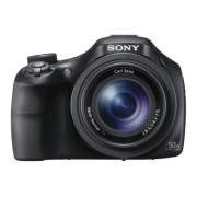 Фотоаппарат Sony DSC-HX400