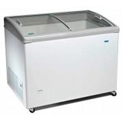 Arcón congelador Tensai TCHC400 ancho 128 cm