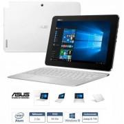 ASUS Transformer Book T100HA-FU007T 2-en-1 10.1 blanc Intel Atom x5 - 1.44 Ghz - Ram 2 Go - DD 64 Go