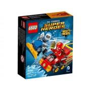 76063 The Flash vs. Captain Cold