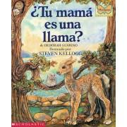 Tu Mama Es Una Llama? by Deborah Guarino