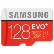 Samsung Karta pamięci SAMSUNG MB-MC128DA/EU microSDXC EVO Plus
