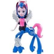 Papusa Monster High Fright Mares Pyxis Prepstockings