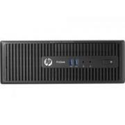 HP ProDesk 600G2 SFF Intel Core i3 6100 500GB HDD DDR4-2133 SDRAM DVD/RW Free Dos