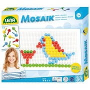 Lena 35603 - colore set mosaico 10 mm