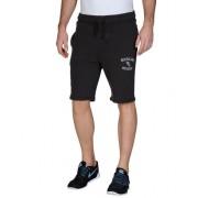 NEW BALANCE WINGA SHORT - TROUSERS - Bermuda shorts - on YOOX.com