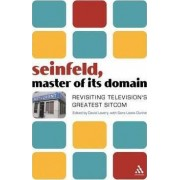 Seinfeld, Masters of Its Domain by David Lavery