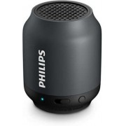 Boxa Portabila Philips BT50B, Bluetooth/Jack 3.5mm (Negru)