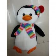 Plüss pingvin