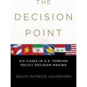 The Decision Point by Associate Professor David Patrick Houghton