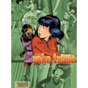 Yoko Tsuno Sammelband 01: Die deutschen Abenteuer by Roger Leloup