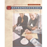Entrepreneurship by Peggy A. Lambing