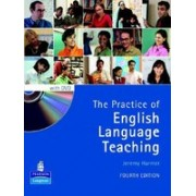 Practice of English Language Teaching, the (with DVD)