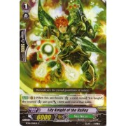 Cardfight!! Vanguard TCG - Lily Knight of the Valley (BT05/050EN) - Awakening of Twin Blades by Cardfight!! Vanguard TCG