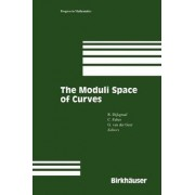 The Moduli Space of Curves by R. Dijkgraaf