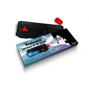 Kit tastatura si mouse Akyta ASM 9928