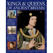 Kings & Queens of Ancient Britain by Charles Phillips