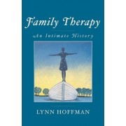 Family Therapy by Lynn Hoffman