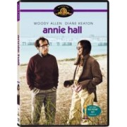 ANNIE HALL DVD 1977