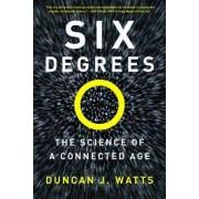 Six Degrees by Duncan J. Watts