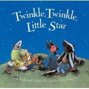 Twinkle Twinkle Little Star by Sylvia Long