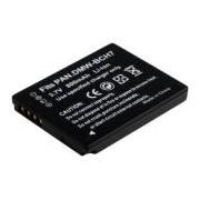 batterie camescope panasonic DMW-BCH7E