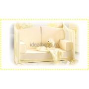 Baby Expert Italia - Tapiterie pentru divan INCANTO