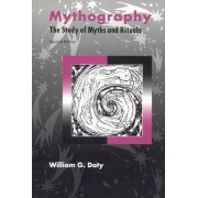 Mythography by William G. Doty