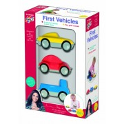 Galt Dr Miriam First Vehicles