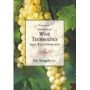Concepts in Wine Technology by Yair Margalit
