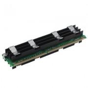 LEXAR Crucial SERVER 4GB DDR2 800MHz (PC2-6400) CL5 Apple Fully Buffered ECC FBDIMM 240pin
