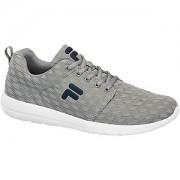 Grijze lightweight sneaker