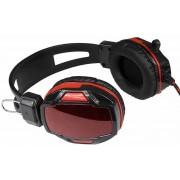 Casti Mediatech Vivamus MT3560 Black Red