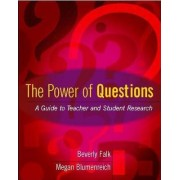 The Power of Questions by Beverly Falk