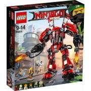 LEGO® Vuurmecha (70615), »LEGO® NINJAGO™«