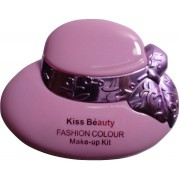 Kiss Beauty MAKE-UP KIT(Pack of 1)