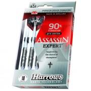 Set sageti Assassin Expert Soft