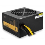 "SURSA DEEPCOOL, 550W (real), fan 120mm PWM, 80 Plus Bronze, 85% eficienta, 2x PCI-E (6+2), 5x S-ATA ""DA550"""