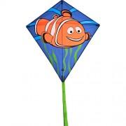 Invento 100102 -Eddy Aquilone, motivo: pesce pagliaccio