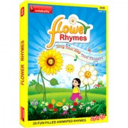 Infobells Flower Rhymes Dvd