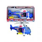 Dickie Toys Veicolo Elicottero Di Soccorso 41 cm