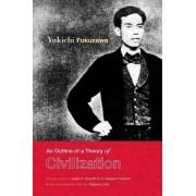 An Outline of a Theory of Civilization by Yukichi Fukuzawa