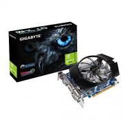 GBT GV-N740D5OC-1GI Carte graphique GRA PCX GT740 1 Go OC GeForce GT 740 1 Go GDDR5 1072 MHz PCI-Express 1024 Mo